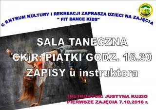 Dance Kids 2016
