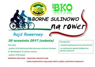 plakat-rowery