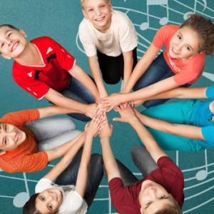 Zajęcia rytmiki dla dzieci