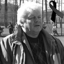 28 czerwca 2017 r. odszedł Pan Eugeniusz Szybisty.