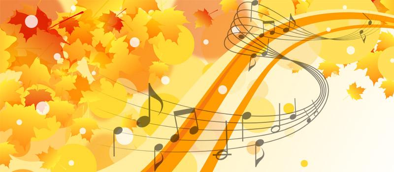 Jesień w rytmach bluesa i jazzu