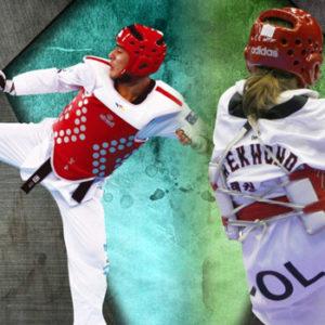 XXXVII Mistrzostwa Polski Seniorów w Taekwondoo Olimpijskim