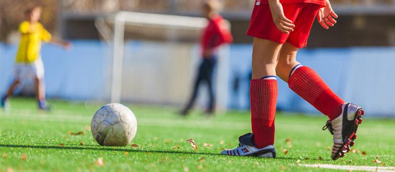 Piłkarskie przedszkole