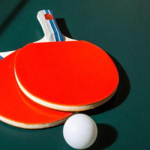 Turniej Mikołajkowy Tenisa Stołowego