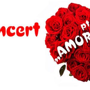 "Koncert pt. ""Amore Mio"""