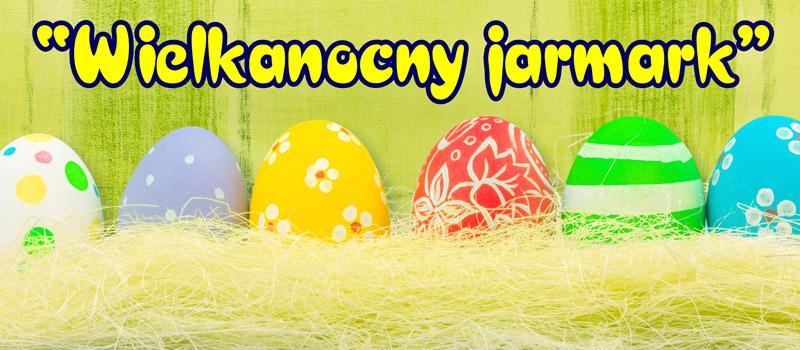 Wielkanocny jarmark