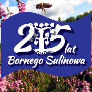 Podsumowanie obchodów 25-lecia Bornego Sulinowa
