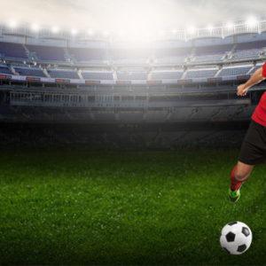 Turniej Nocny w Piłkę Nożną