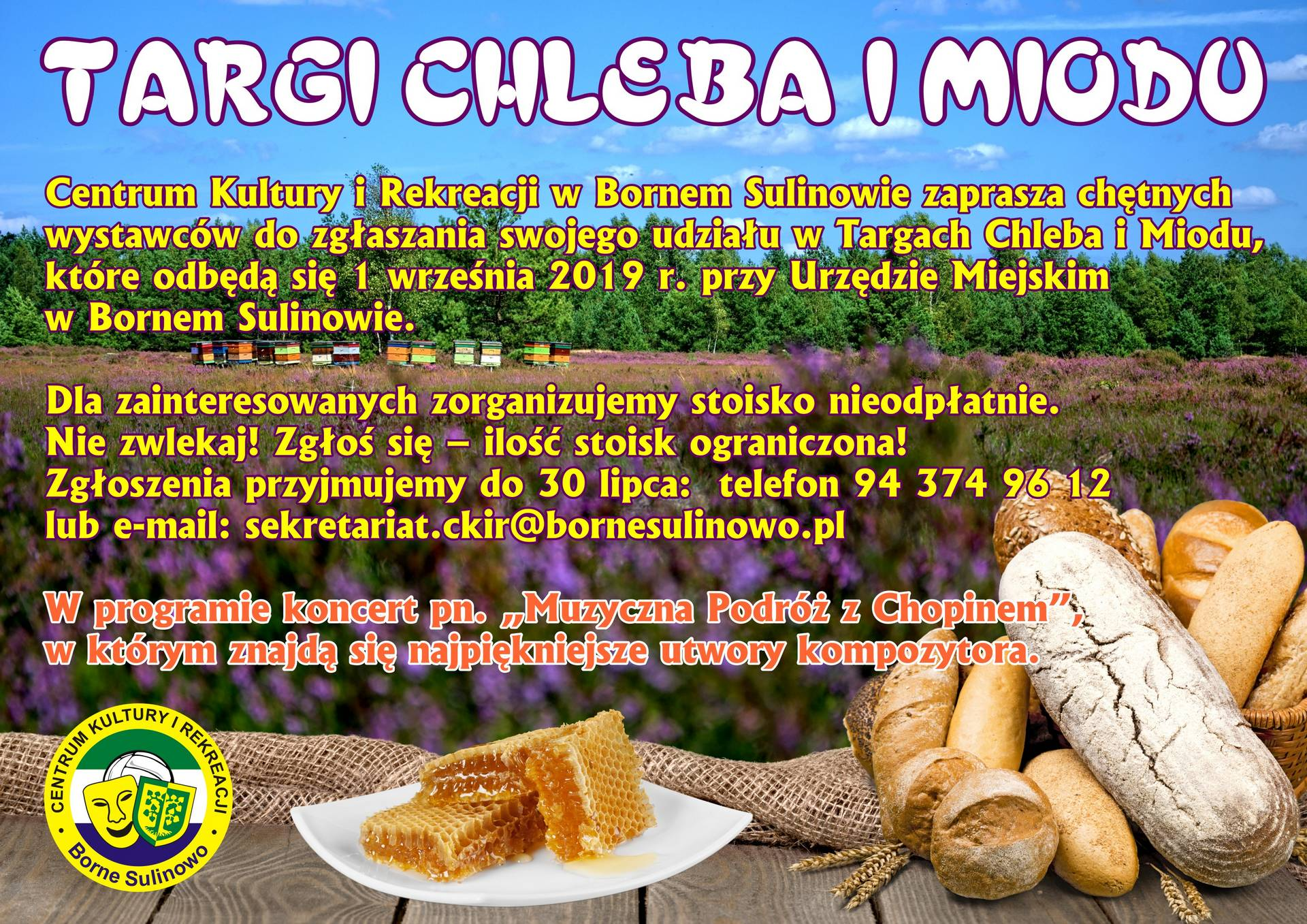 Targi Chleba i Miodu