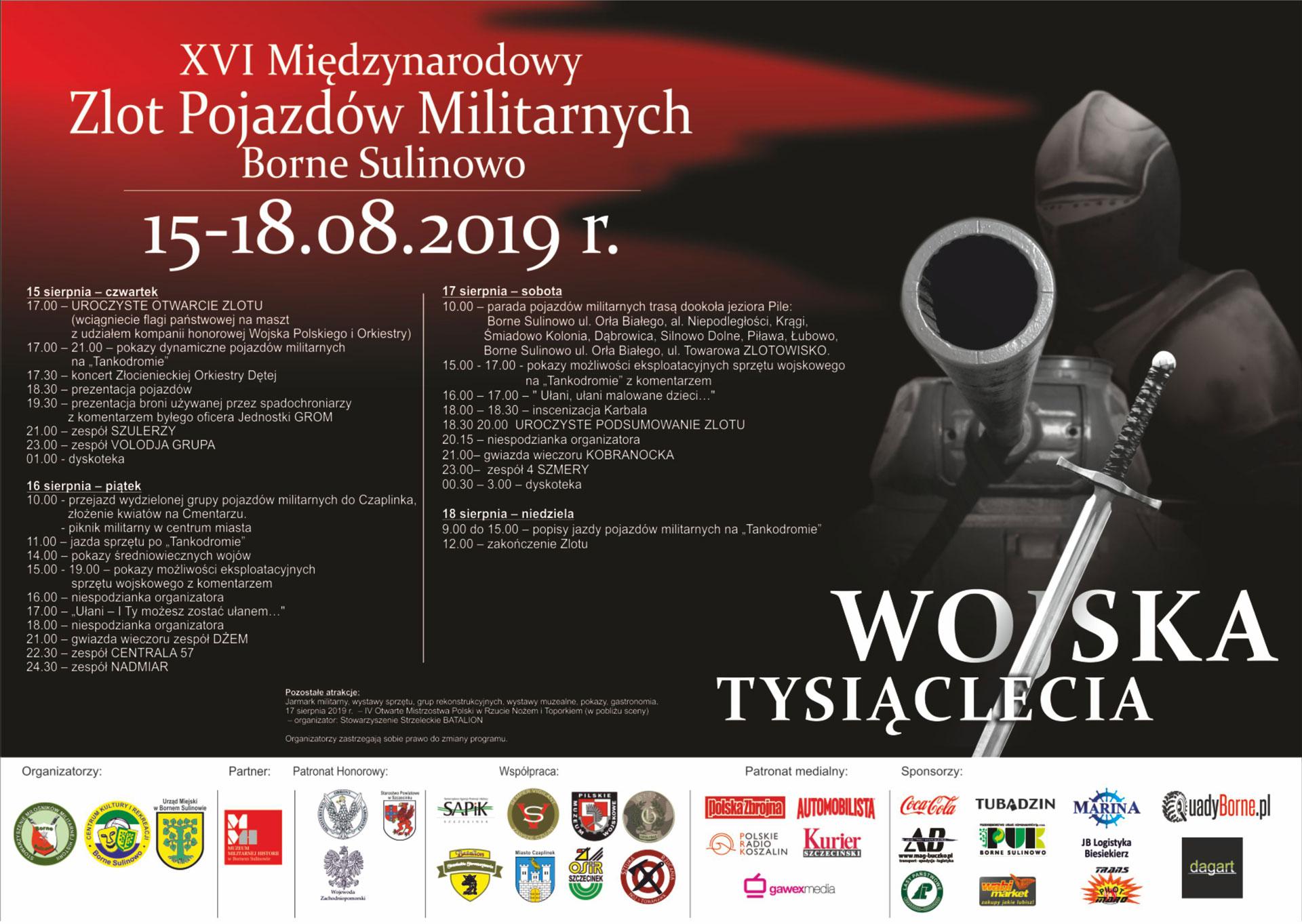 Program XVI MZPM