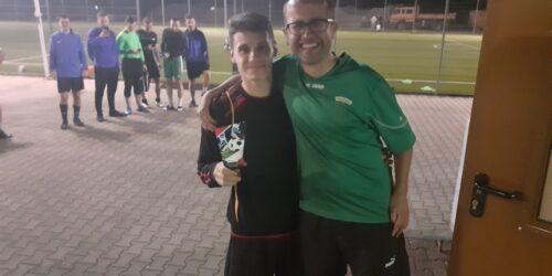 VI Turniej Nocny w piłkę nożną za nami !