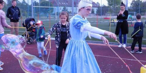 Dzień Dziecka z Centrum Kultury i Rekreacji