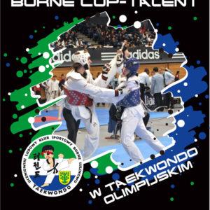 Otwarty Turniej Borne Cup-Talent
