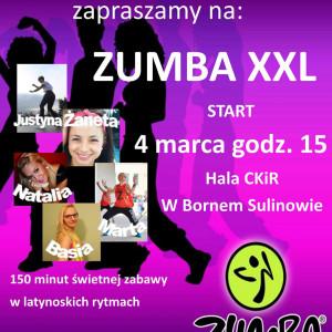 Zumba XXL